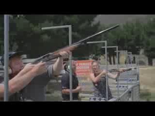 Break One Clay Target Sports - Queenstown, New Zealand