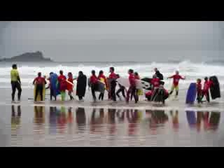 Newquay, UK: Learn to Surf, Bodyboard or try Coasteering!