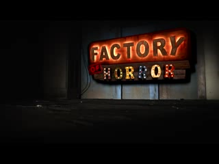 Berger, MO: Factory of Horror 2016 Announcement Trailer