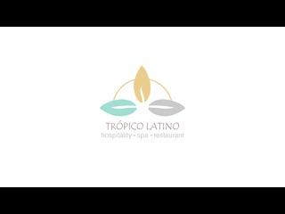 Restaurant, Hotel Tropico Latino