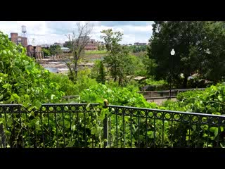 Days Inn Dahlonega: room with a view