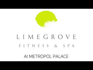Belgrade, Serbia: Welcome to Limegrove Fitness & Spa