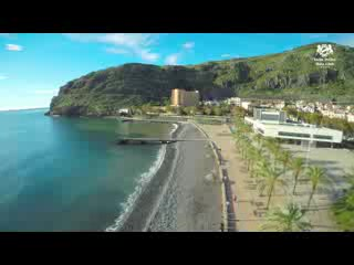 Dom Pedro Madeira: Dom Pedro Baia Club, Machico, Madeira Island