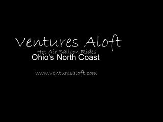 Norwalk, OH: Ventures Aloft Balloon Ride in Ohio