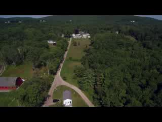 Lincolnville, ME: Glenmoor by the Sea Resort
