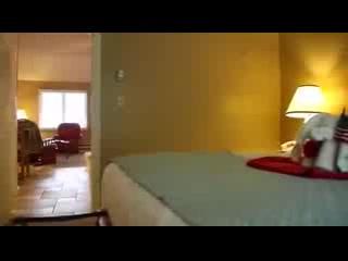 เวลส์, เมน: Elmwood Resort Hotel
