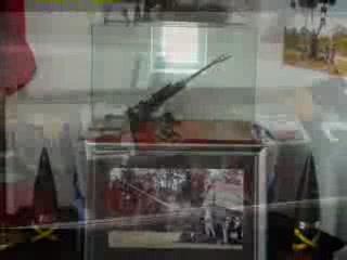 Laurel, MS: Who We Are - The Veterans Memorial Museum