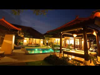 Award Winning Boutique Hotel in Sanur Bali
