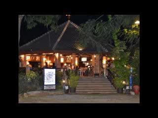 Sam Roi Yot, Tailandia: Samroiyod Holiday Resort