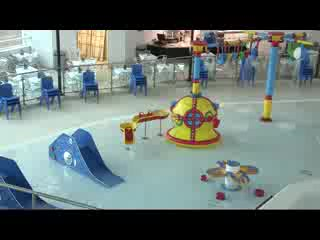 Саутпорт, UK: Visit Splashworld Southport