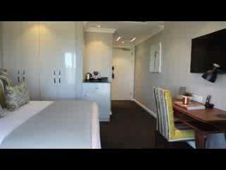 Bloubergstrand, Südafrika: Bliss Boutique Hotel