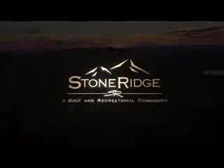 Blanchard, ไอดาโฮ: StoneRidge Golf and Recreational Community