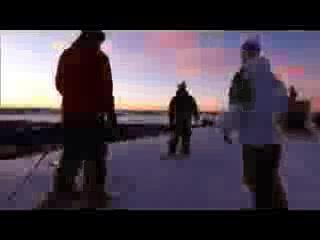 Explore Winter - Sun Peaks