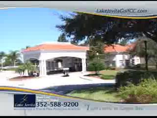 Dade City, ฟลอริด้า: Lake Jovita Golf and Country Club