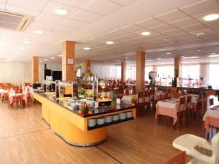 Medplaya Hotel Regente, Benidorm