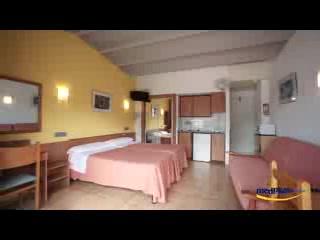 Medplaya Hotel San Eloy, Tossa de Mar, Costa Brava