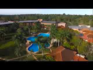 Iguazu Grand Resort, Spa & Casino: Iguazu Grand
