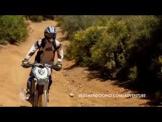 Mendocino County Adventure