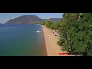 Μαλάουι: Lake of Stars