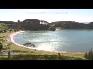 Kaeo, Новая Зеландия: Waiwurrie Coastal Farm Lodge, Mahinepua, Northland