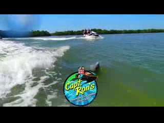 Capt. Ron's Awesome Everglades Adventures: Capt Rons Promo