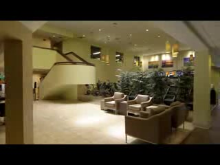 Shula's Hotel & Golf Club: Shula's Athletic Club