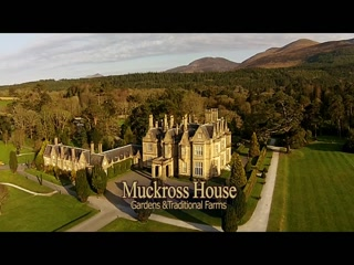 Muckross, Killarney National Park, Kerry, Ireland.