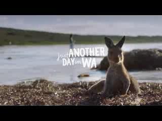 Australia Occidental, Australia: Western Australia