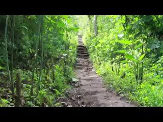 Lake Atitlan, Guatemala: Indian Nose Hike
