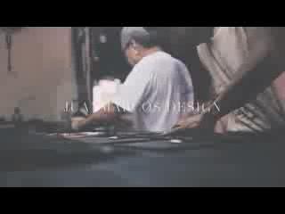 Leon, Nikaragua: Crafting leather