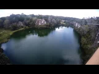 Zip line ocala video