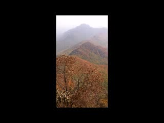 Shangzhi, China: Maoer Mountain 4