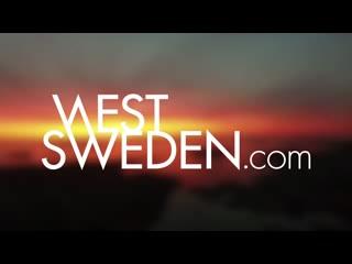 West Sweden, Suecia: Emil Sergel