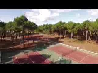 Vendays Montalivet, Francia: Atlantic Club Montalivet