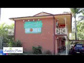 The Entrance, Australia: Sapphire Palms Motel - Nearby Attractions and Package Options