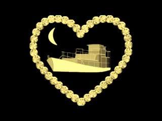 San Fernando, Argentina: donde pasar una noche romantica en buenos aires  barco nueva cristina