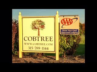 Cobtree Vacation Rental Homes in the Beautiful Finger Lakes
