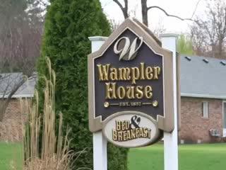Wampler House Inn : Wampler House