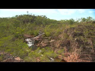 Top End, Australie : Litchfield National Park