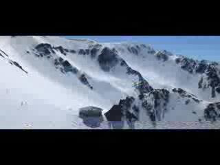 Canterbury Region, Nueva Zelanda: The Six Ski fields of Selwyn, Canterbury, NZ