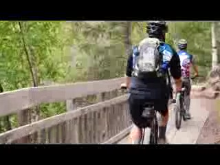 Chugach National Forest - Cooper Landing Alaska - Mtn. Bike Overview