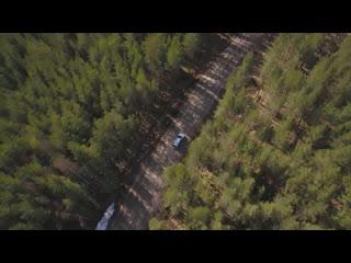 Tarinoiden Kouvola - Repoveden kansallispuisto