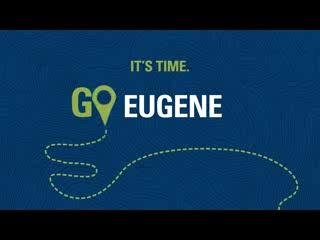 GO Eugene Video