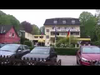 Bad Malente, Jerman: Ferienhotel Malente