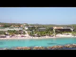 Curacao Mambo Beach Curaçao
