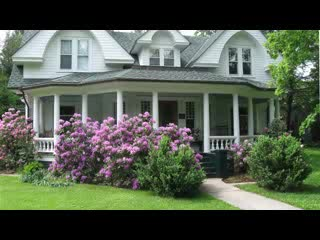 Fayetteville, Virginia Occidental: The County Seat B&B