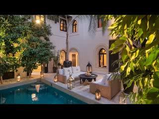 Riad Kheirredine Hotel Marrakech
