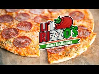 Osage Beach, MO: Li'l Rizzo's