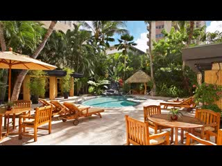 Aqua Bamboo Waikiki Hawaii Honolulu Hotel Reviews Photos Price Comparison Tripadvisor