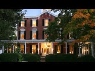 Chestertown, MD: Brampton Bed and Breakfast Inn